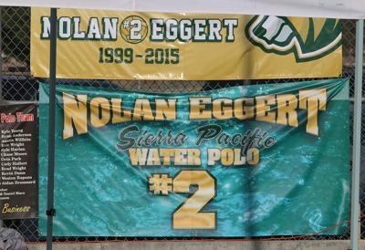 Tribute to Nolan Eggert