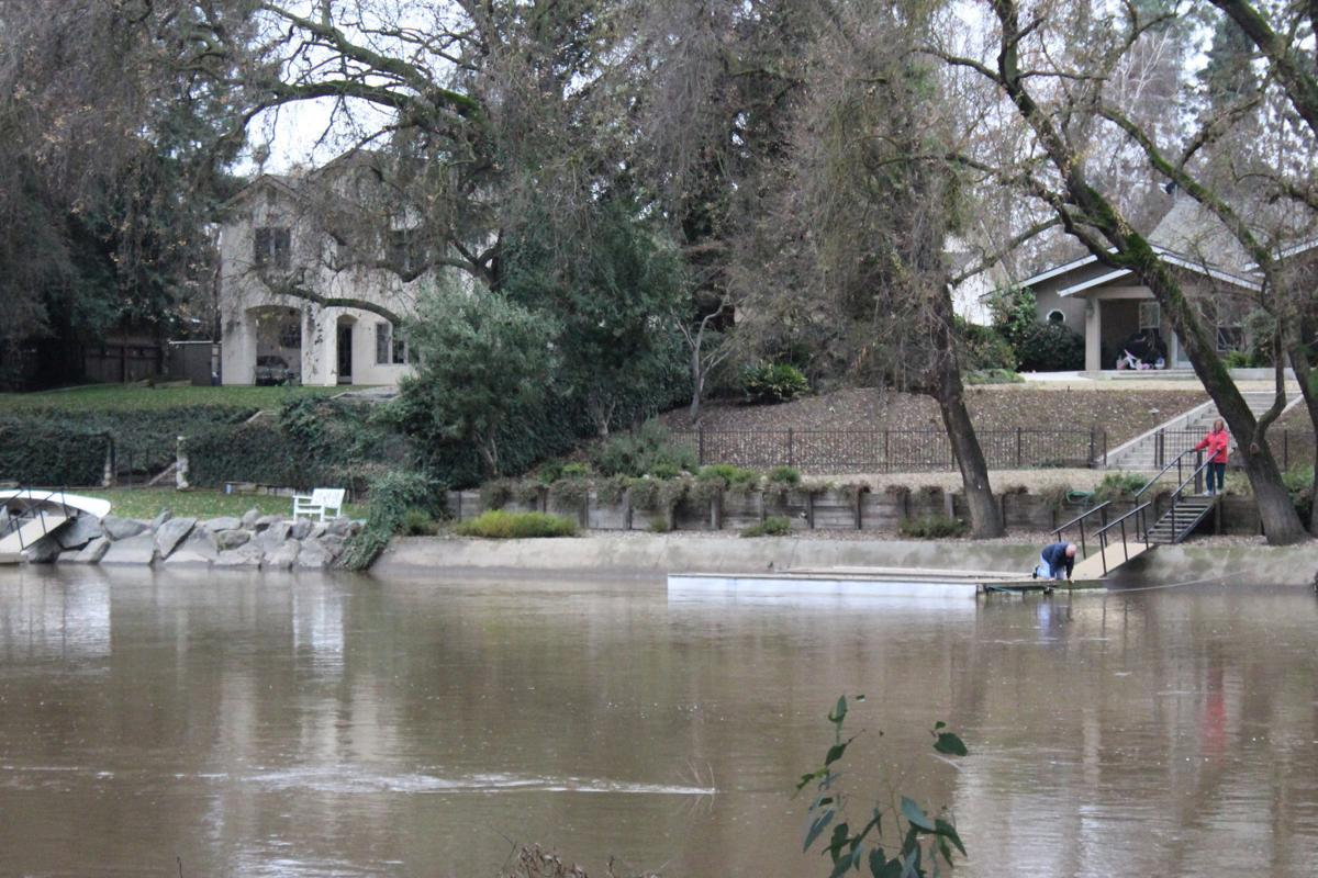 Year in Review 7 - Kings River floods