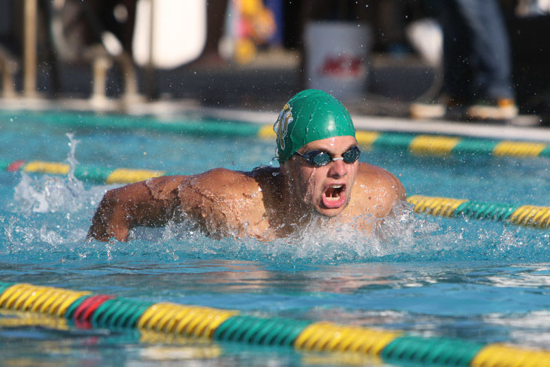 Kingsburg swimming