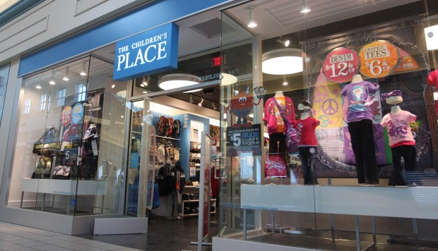 8 reviews of The Children's Place