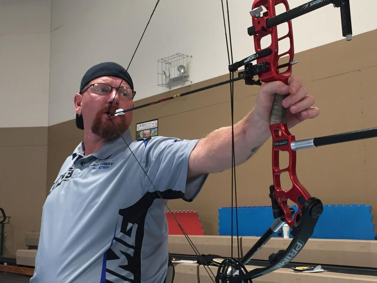 Fabry archery