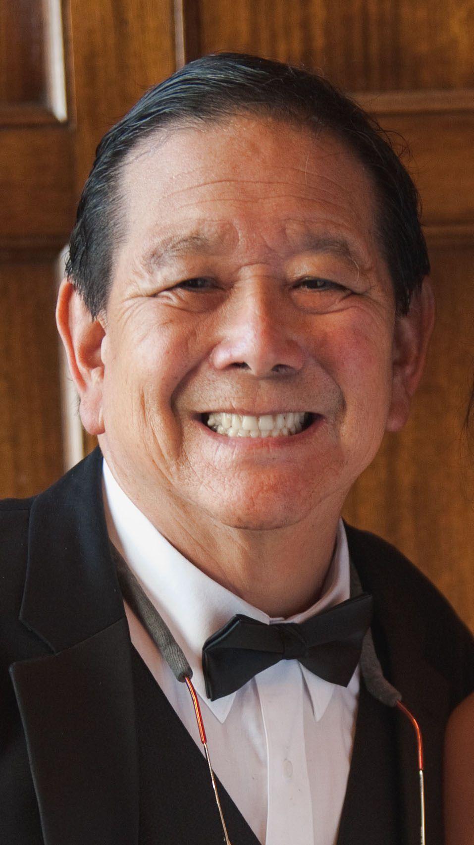 George Kaneo Omata