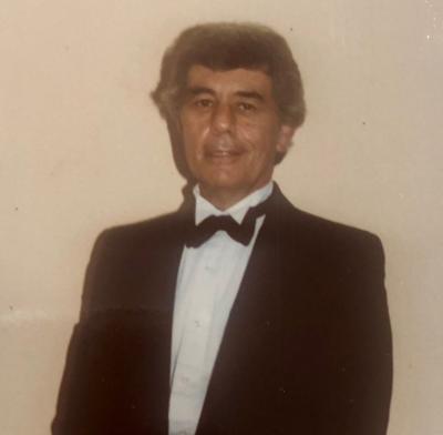 Amos Emerzian