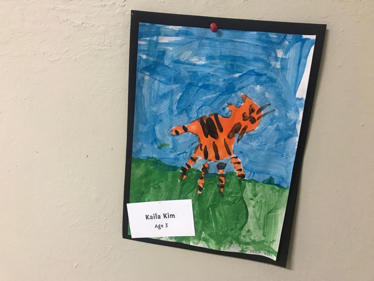 Kings Art Center Offering After School Art Programs Local