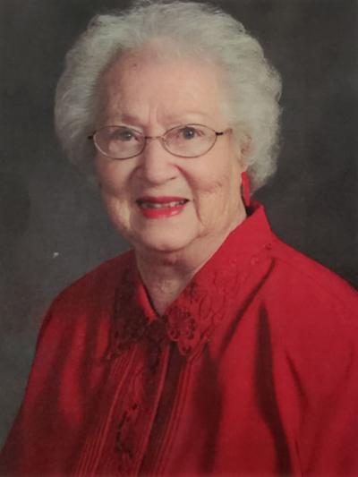 La Vonne Elizabeth Rogers | Obituaries | hanfordsentinel com