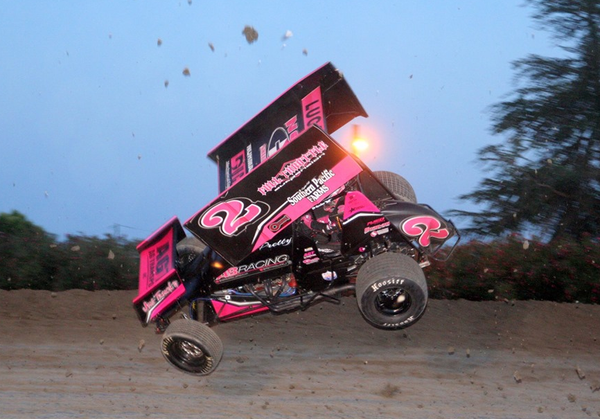 RaveSaver Sprints, Mini Stocks highlight Saturday night fair racing