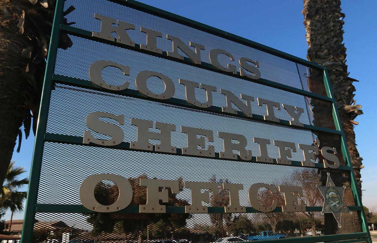 Kings County Sheriff Department
