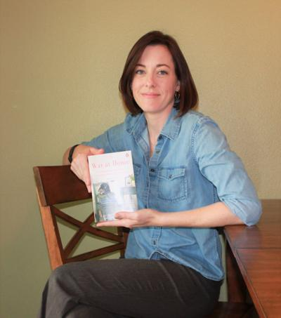 Local writer prepares for book release on July 5