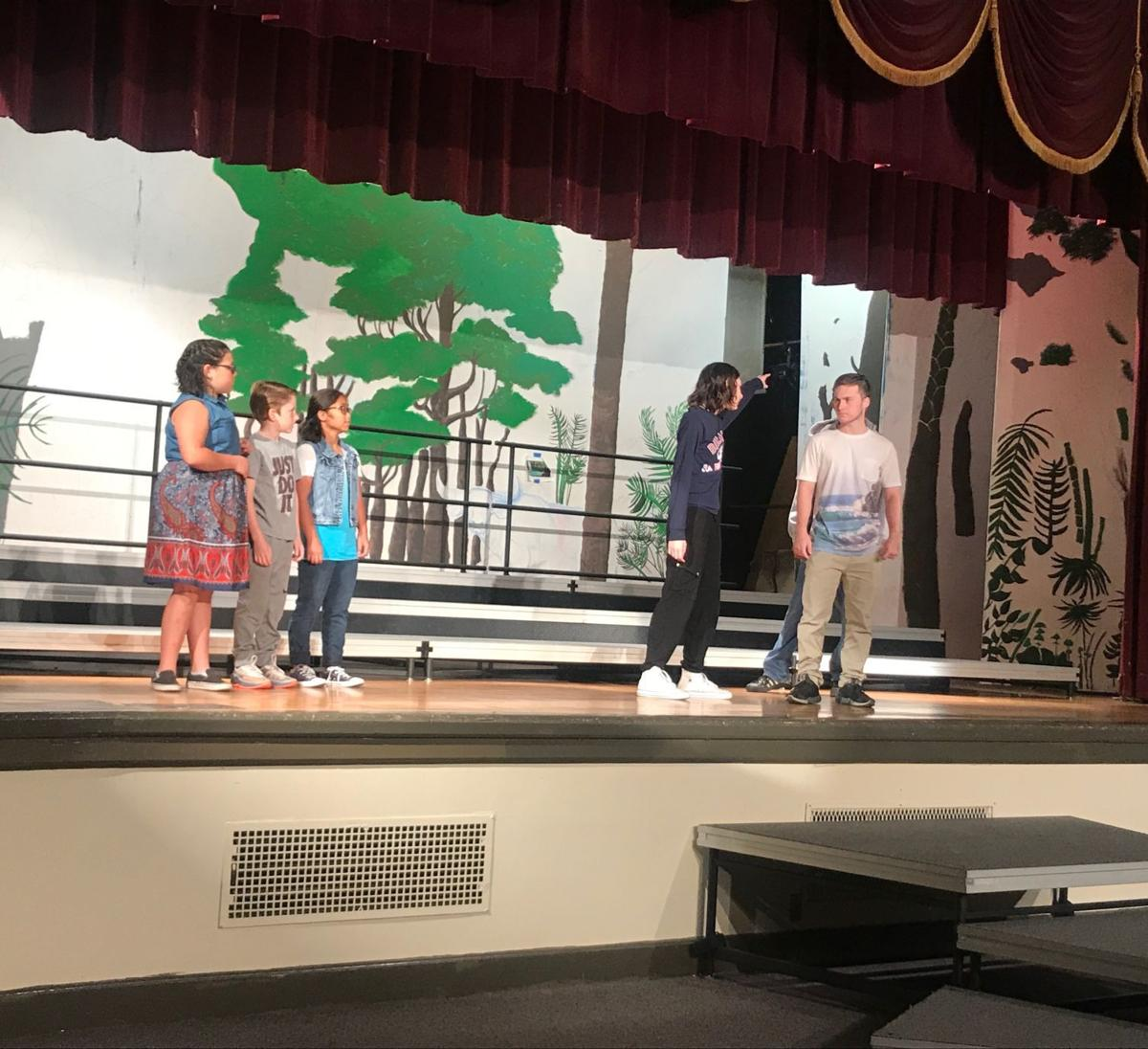 """Lemoore High will perform """"The Jungle Book"""""""