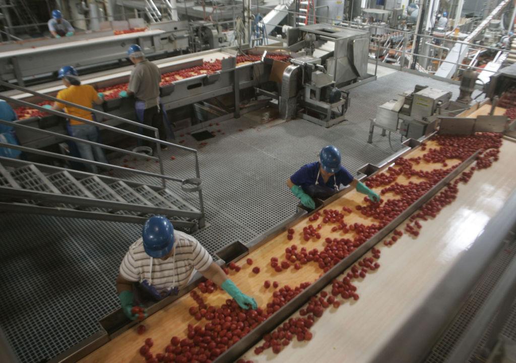 Del Monte Foods Jobs Hanford Ca