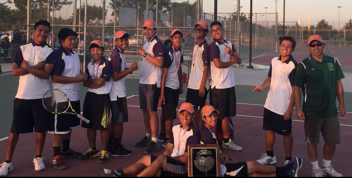Sierra Pacific wins back-to-back Valley titles