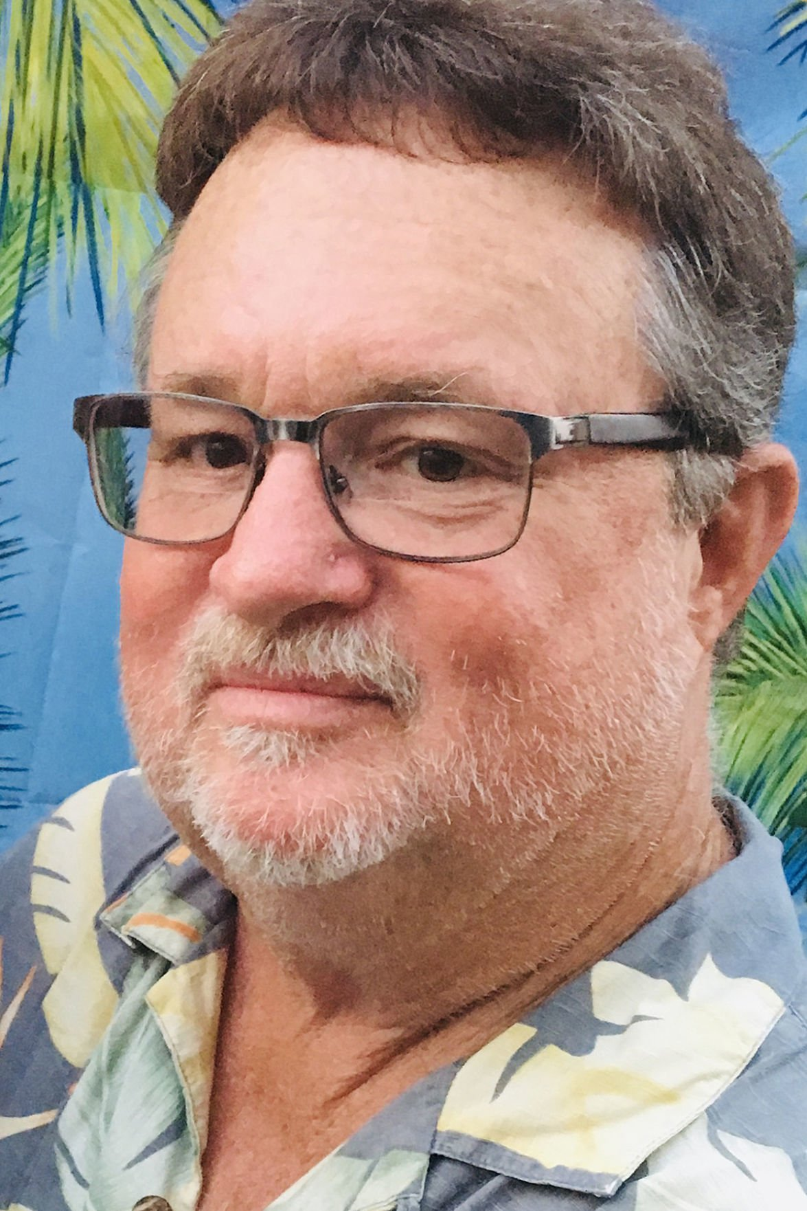 Selma Stories: Ken Robison
