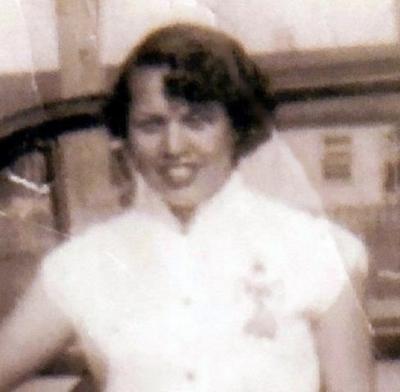 Angelita Maria Cano