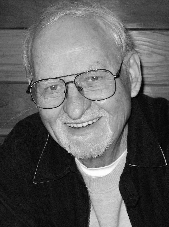 Milton Douglas McCoy