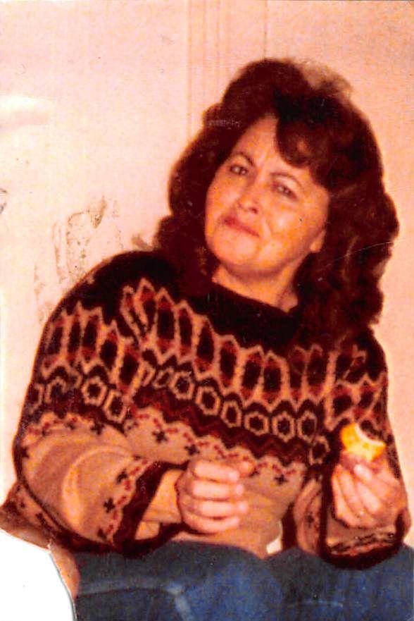 Gloria M. Miranda