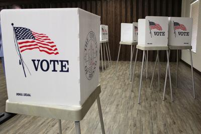 Candidates: Preparing for elections