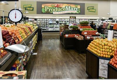 Hanford's First Smart & Final Extra! Store to Open January 29th
