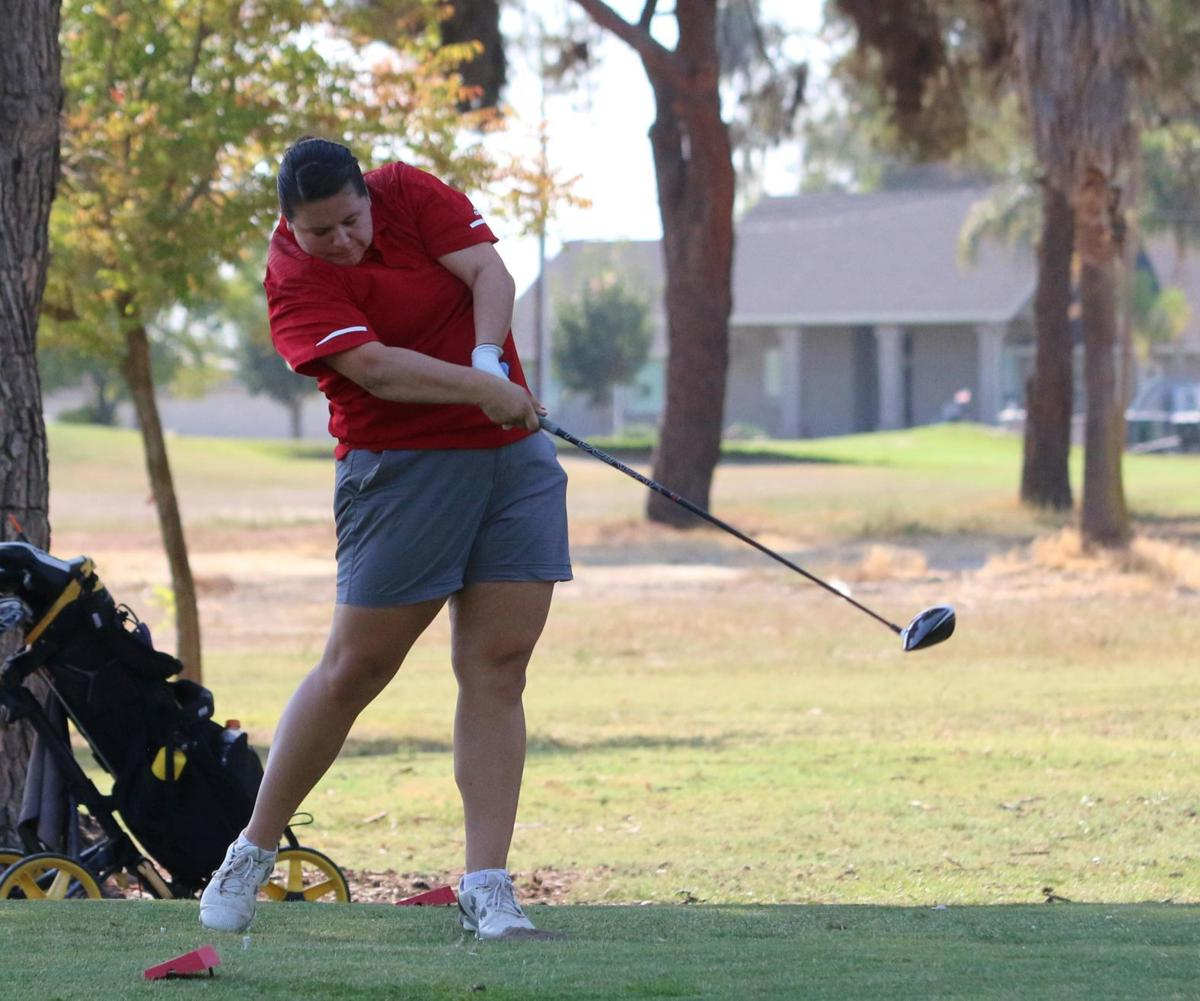 Sports Roundup: Shipp ties for low round at Valley Oaks