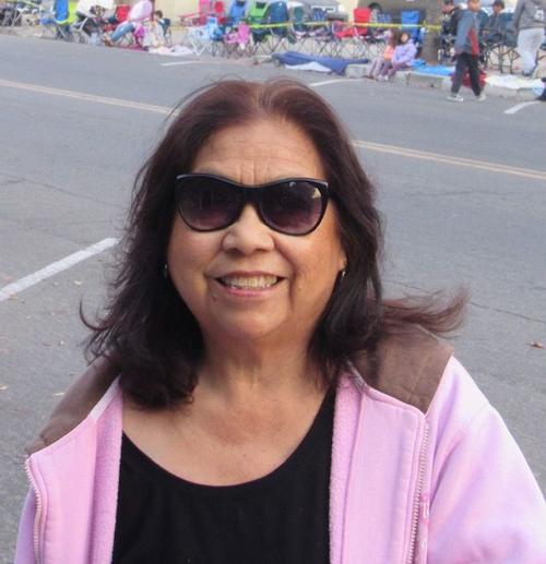 Linda Aurelia Martinez