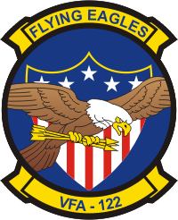 VFA-122 Flying Eagles