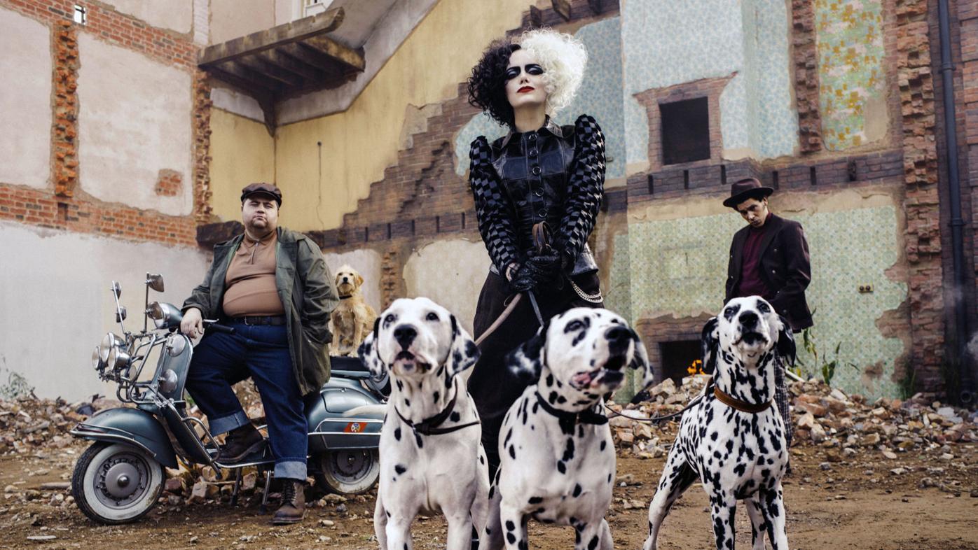 Film Review - Cruella