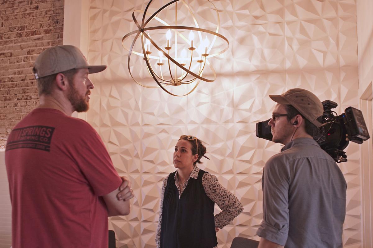 Filmmakers: Apotek documentary
