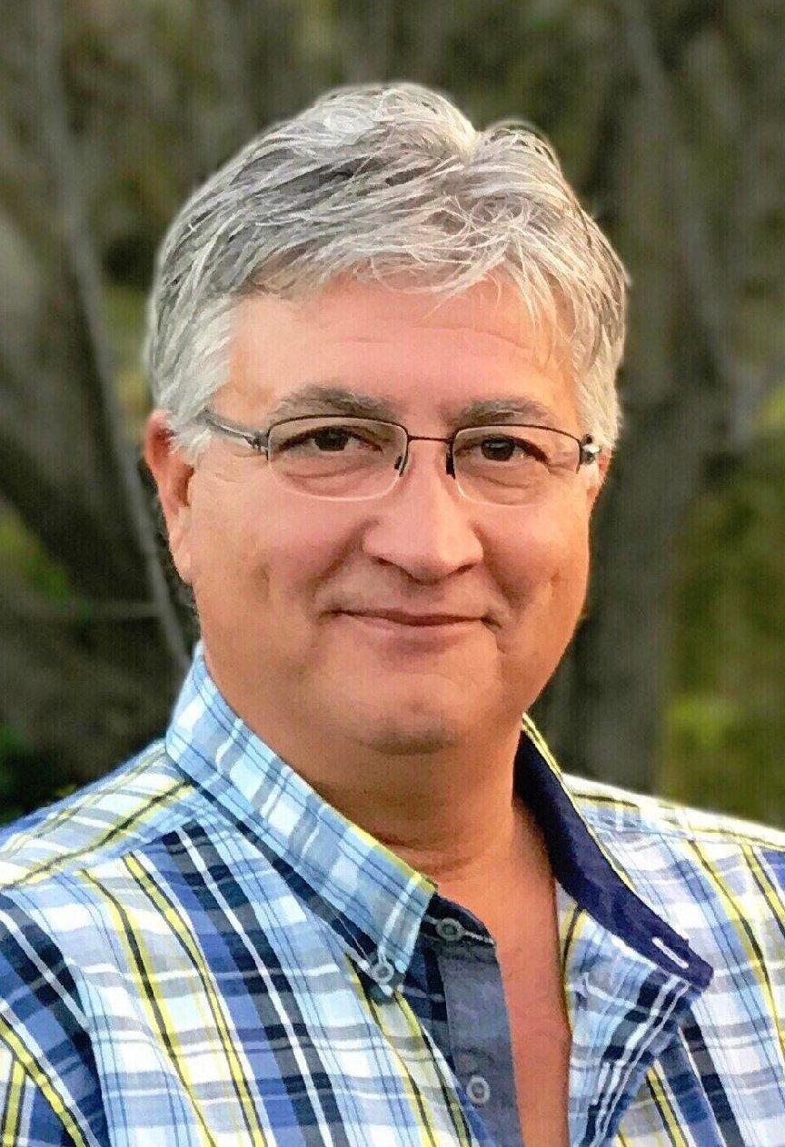 Tony Paul Lawrence