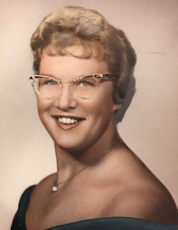 Nancy E. Griffin