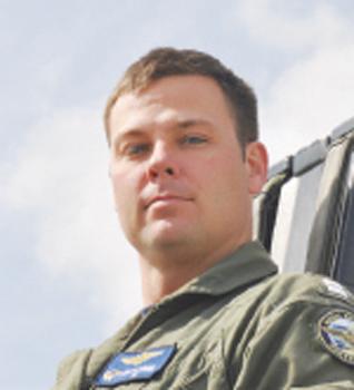 Lt. Matthew Lowe