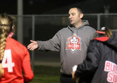 Hanford girls soccer goes in different direction