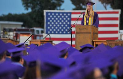Last day of instruction, grad dates for Kings County schools