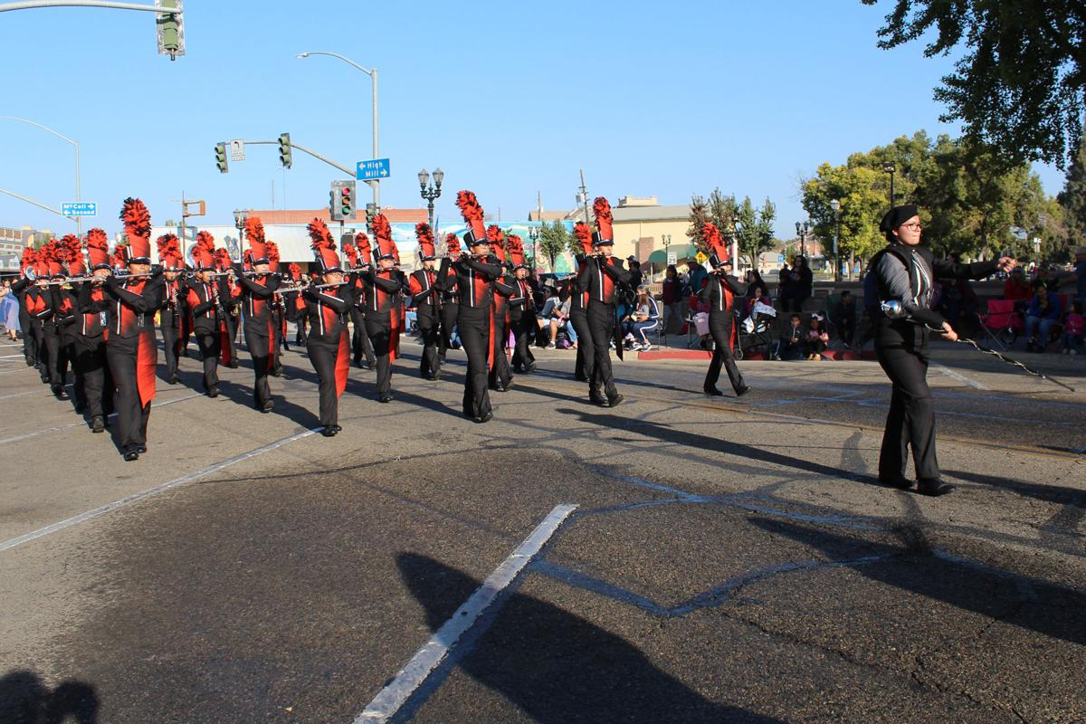 Band Festival: Selma High