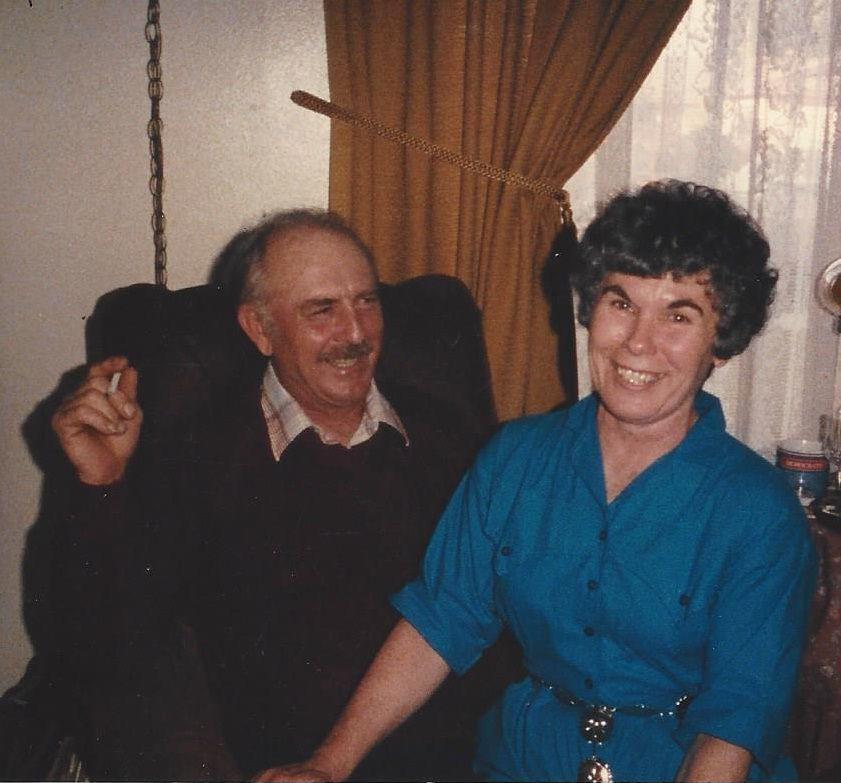 Carolyn Sue Haynes
