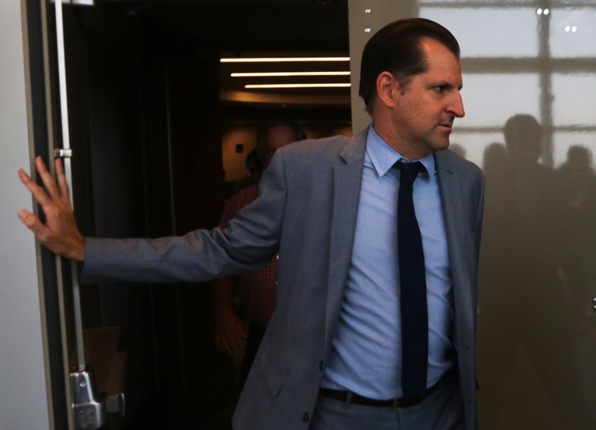 Todd pate murder trial winds down