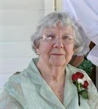 Mary Josephine Rosa