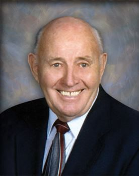John Zonneveld Sr.