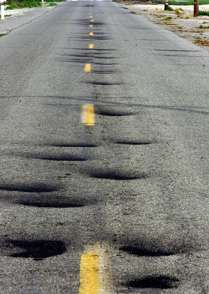 Kings County roads
