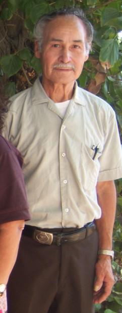 Leopoldo Gutierrez