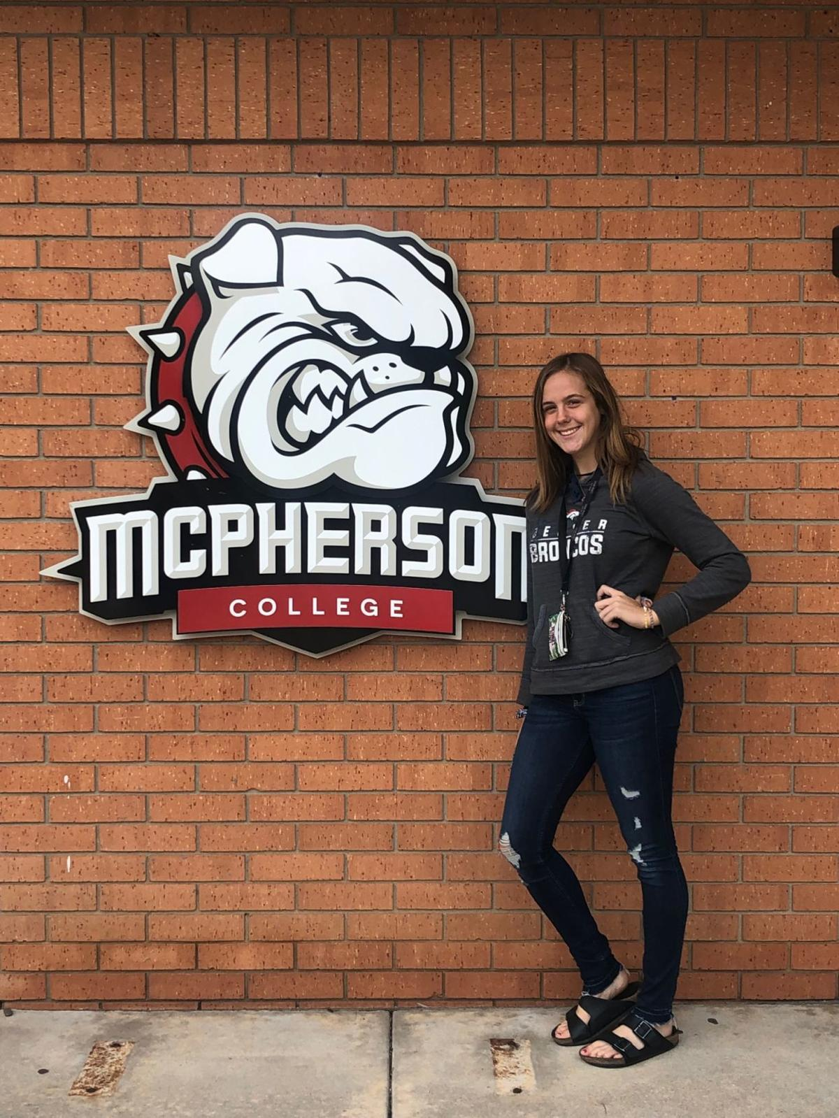 Tigers' Jobe picks McPherson College
