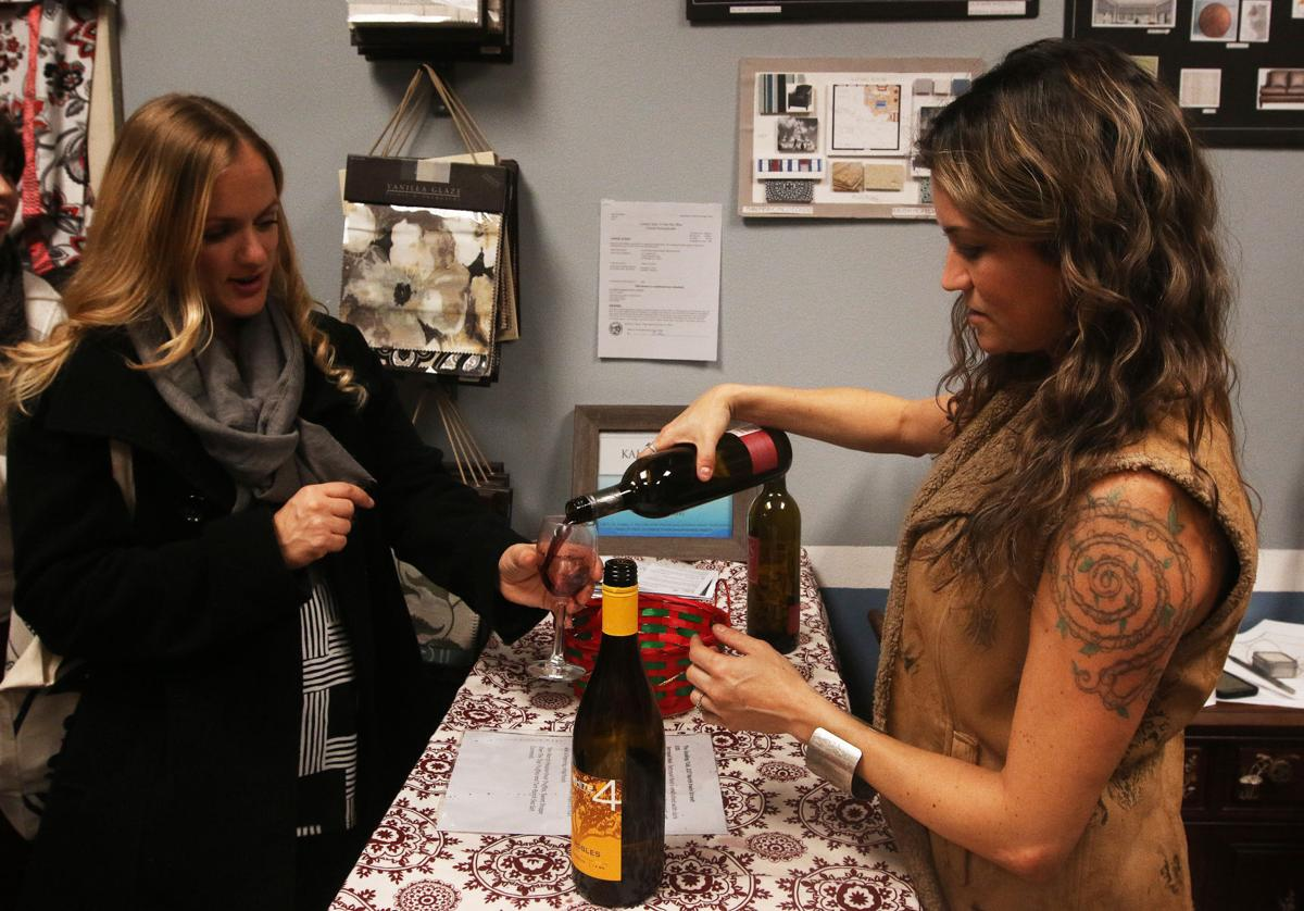 Wine and Chocolate 2016