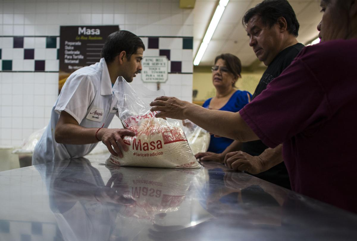 A year after a tamale disaster left hundreds of customers steamed, California store seeks redemption