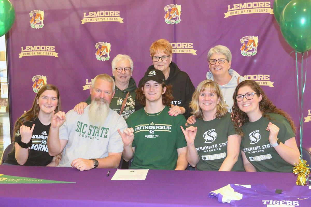 Schalde takes his talents to Sac State