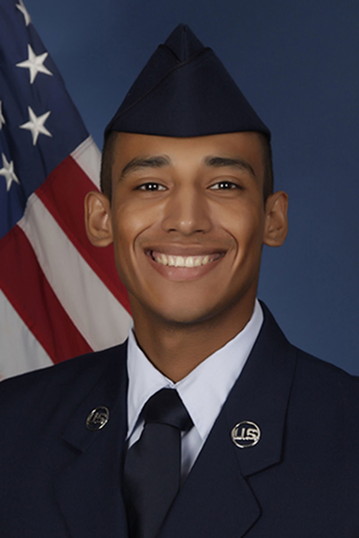Air Force: Robert A. Murrieta