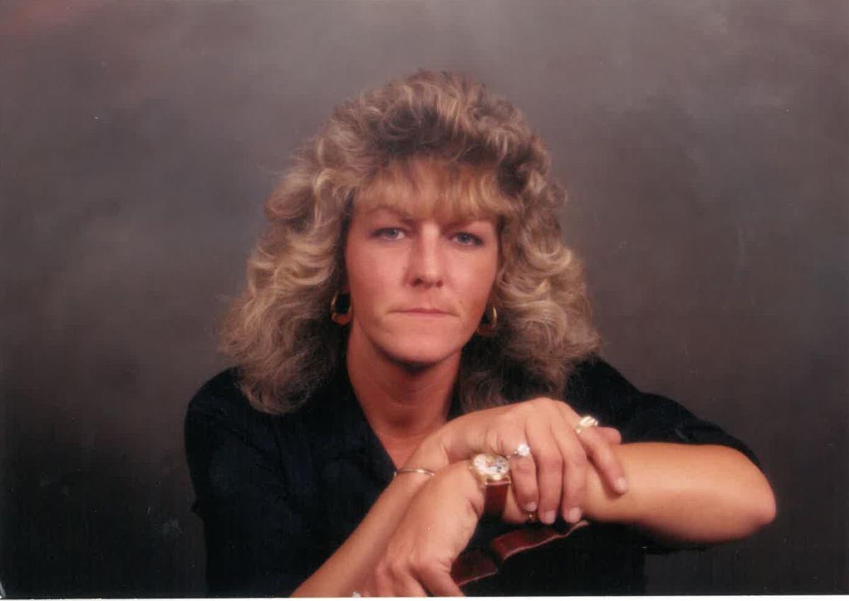 Lori Dean Cooper