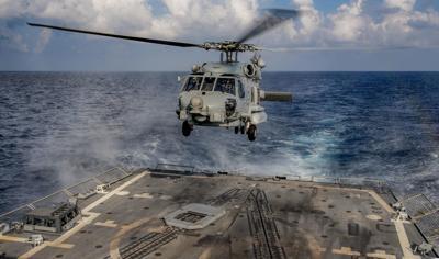 Navy Announces Aviation Retention Bonuses