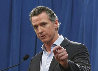 California governor pulls plug on LA-SF high-speed train