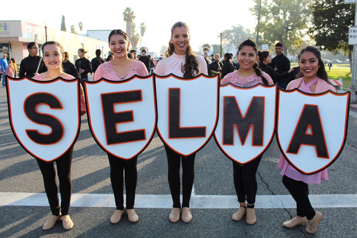 Rotary Band Festival: Selma High