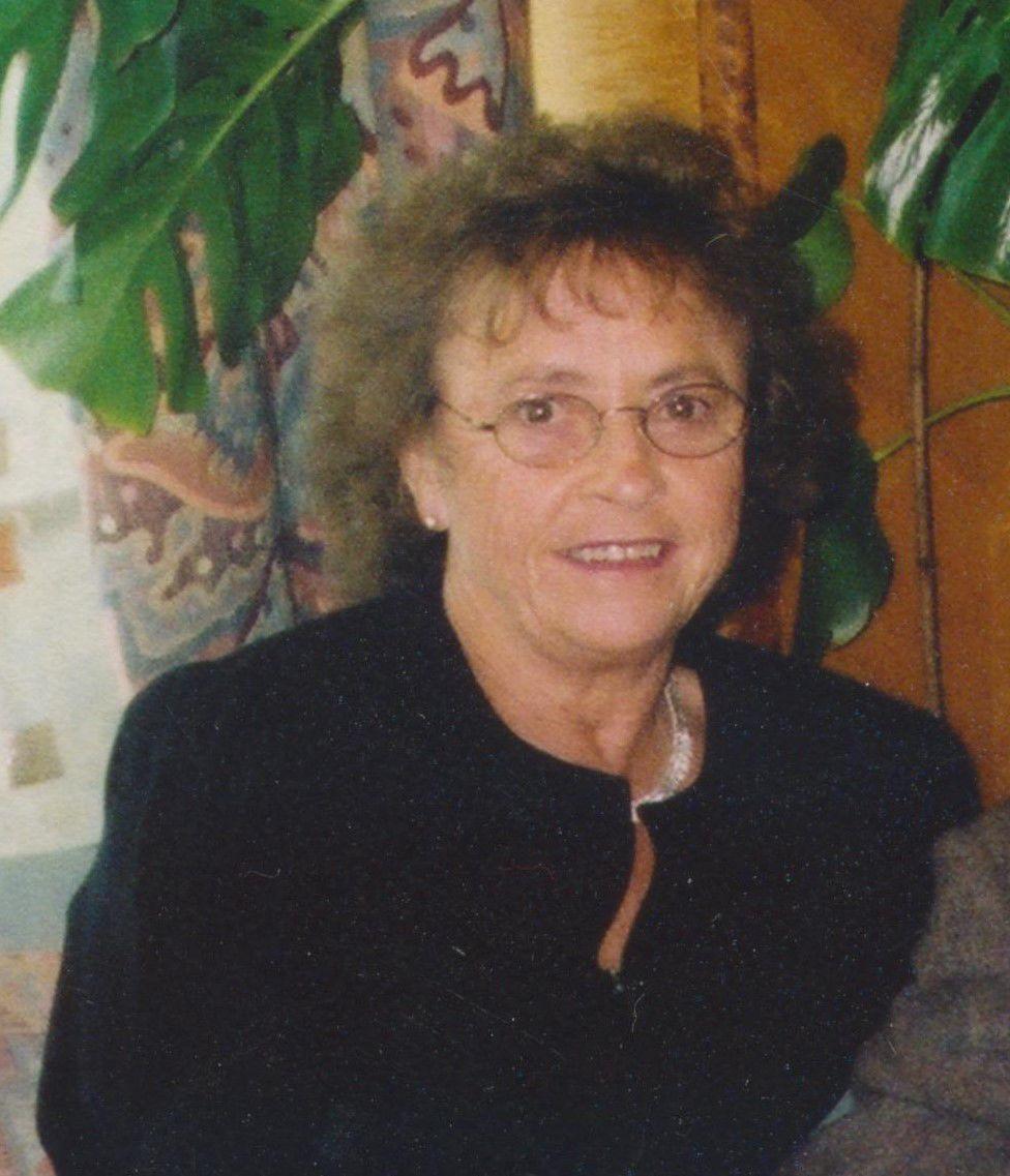Billie Katherine Duinkerken
