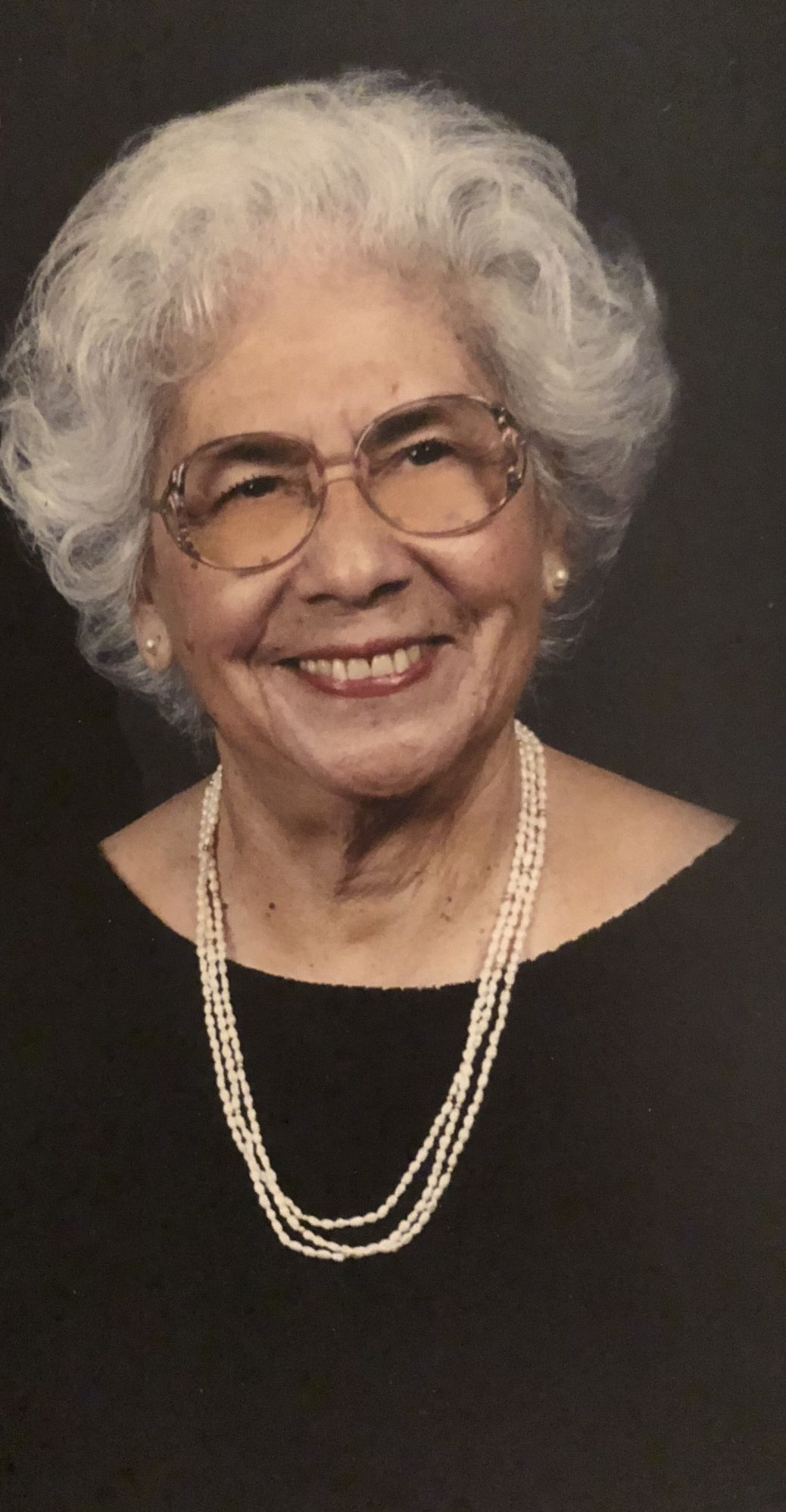 Caroline C. Perez