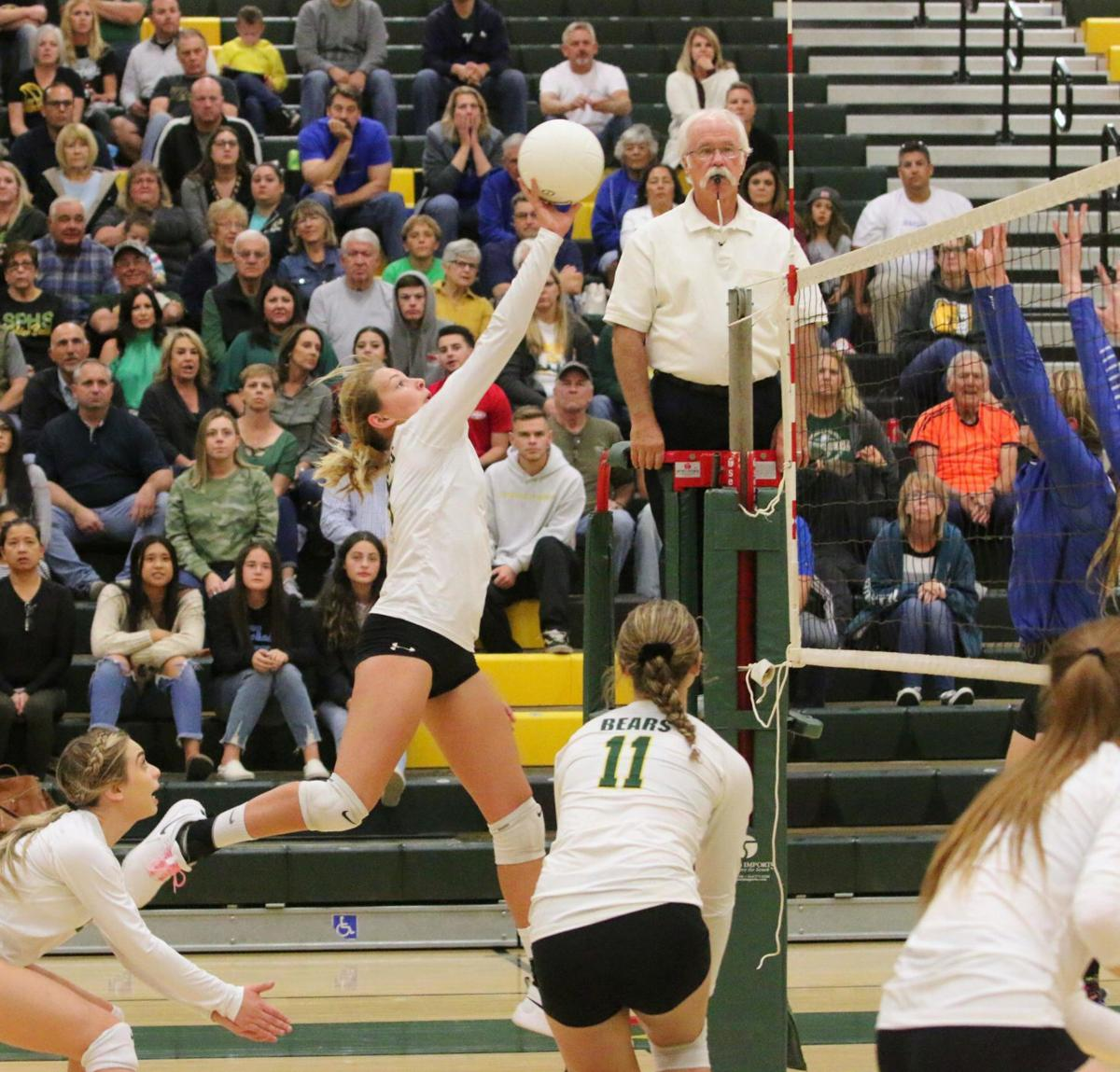 Sierra Pacific advances to semifinals in 3-0 rout of California City